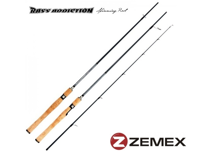 Zemex Bass Addiction S
