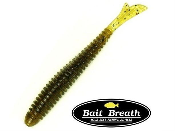 """Bait Breath Fish Tail Ringer 2.8"""""""