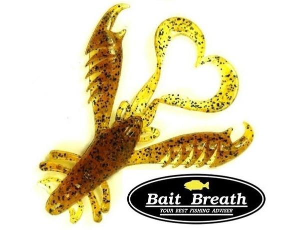 """Bait Breath Virtual Craw 3.6"""""""