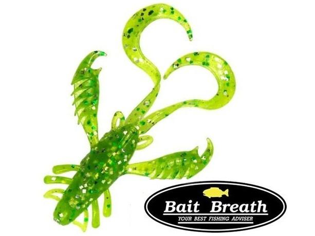 """Bait Breath Virtual Craw 2.6"""""""