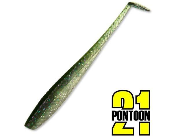 "Pontoon 21 Ratta 2.75"""