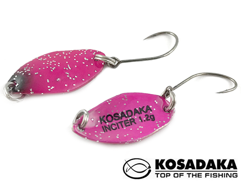 Kosadaka Trout Police Inciter 21mm 1.2gr