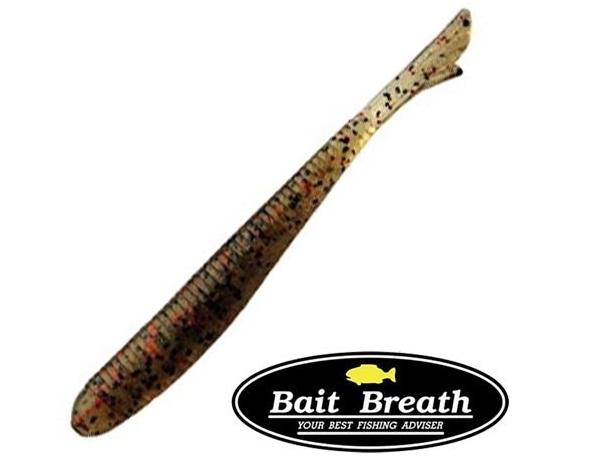"Bait Breath Fish Tail 3.3"""