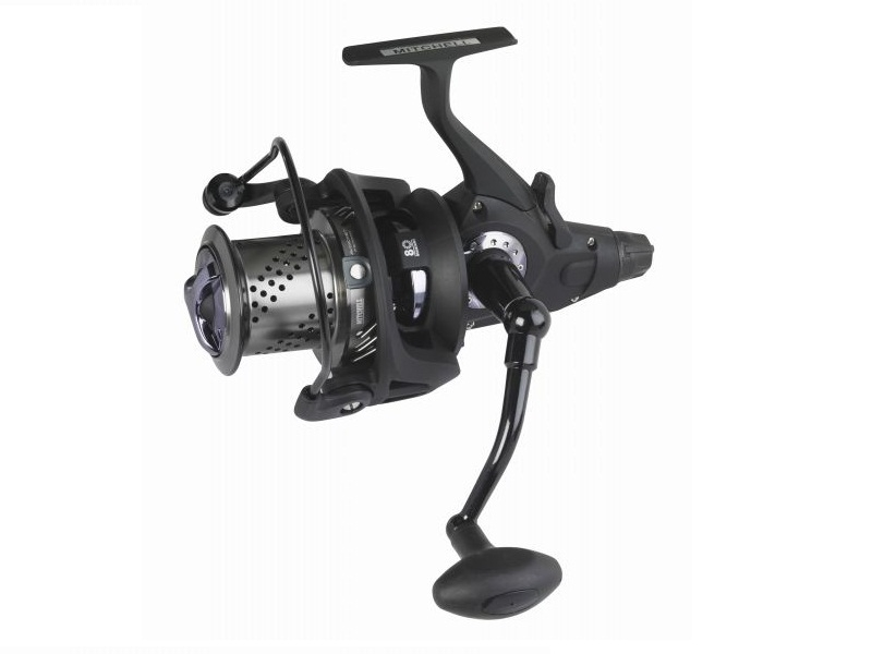 Mitchell Avocast 2000 Free Spool