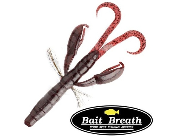 "Bait Breath BYS 3.5"""