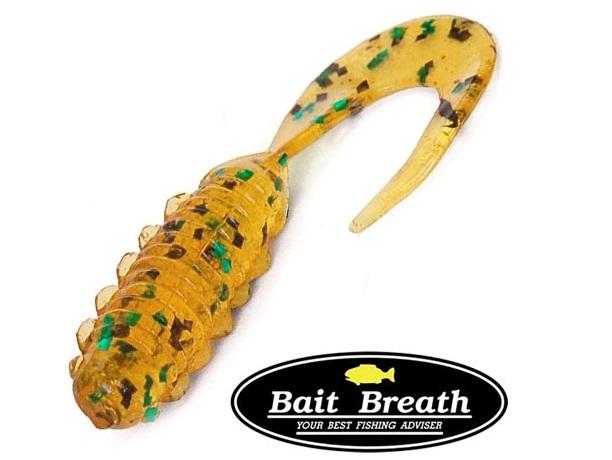 "Bait Breath Micro Grub 1"""