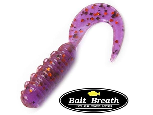 "Bait Breath Micro Grub 2"""
