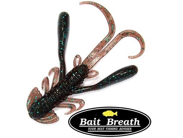 """Bait Breath Rush Craw 2"""""""