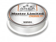 Шнур Varivas Super Trout Area Master Limited 75m Neo White #0.3 0.090mm 3.2kg