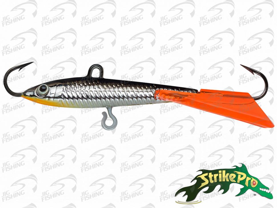 интернет магазин рыболовных товаров москва strike pro