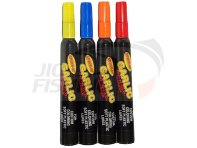 Набор маркеров аттрактант Spike It Value Pack Scented Markers Garlic