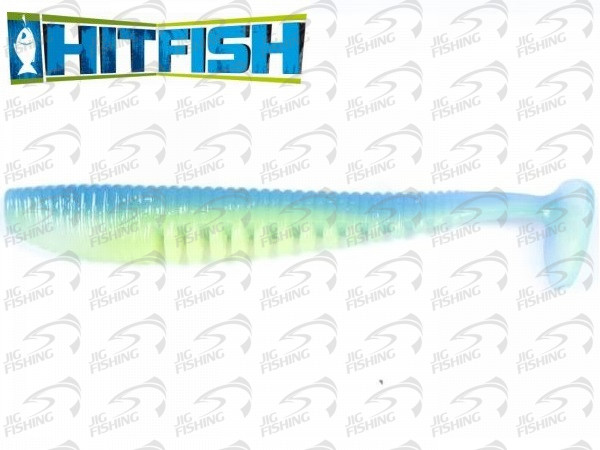 "Мягкие приманки HitFish Ribby Shad Floating 3"" #R123"